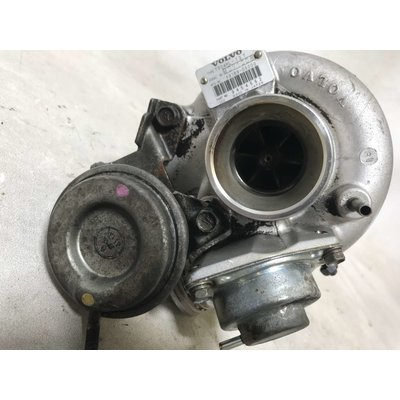 Volvo C70 I Turbolader 9454562 TDO4HL-13T 2.5T Coupe